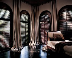 Hunter Douglas- Shutters 3